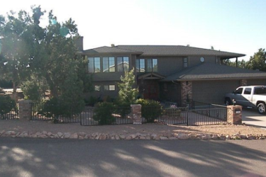 Payson Northeast North East Real Estate Neighborhoods AZ Arizona